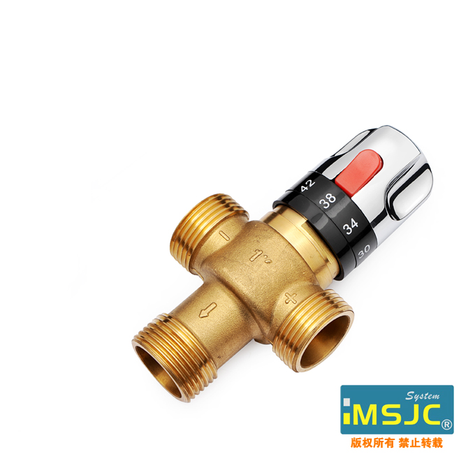 MSJC热水工程恒温阀|RS25CU