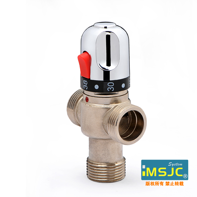 MSJC小型工程恒温阀|RS25