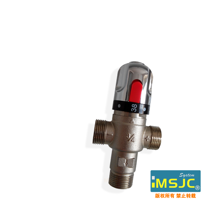 MSJC地暖恒温控制阀|DF20